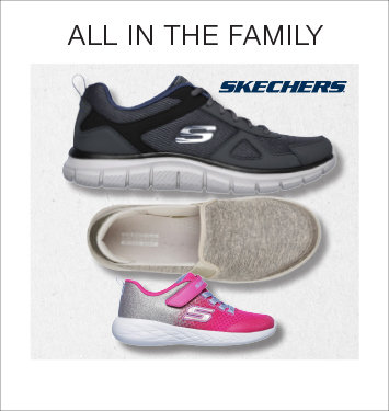Shop Skechers Shoes at Stage