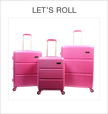 Shop Luggage at Stage
