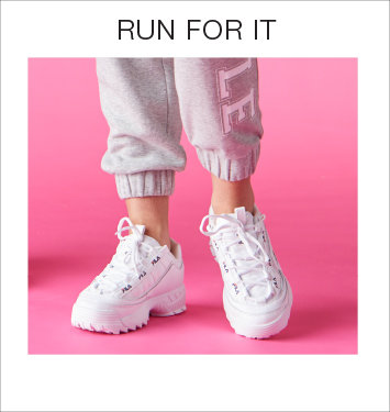 Shop Athletic Shoes at Stage