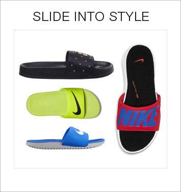 Shop Sport Sandals at Stage