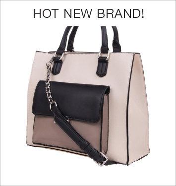 Shop BCBGeneration Handbags at Stage