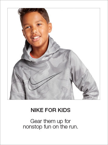 Shop Nike for Kids at Stage