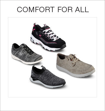 Shop Skechers at Stage