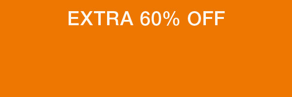 Extra 60% Off
