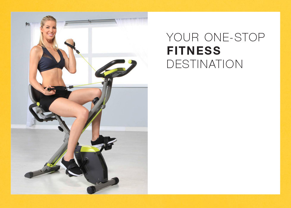 Shop Stage for Fitness & Exercise Equipment