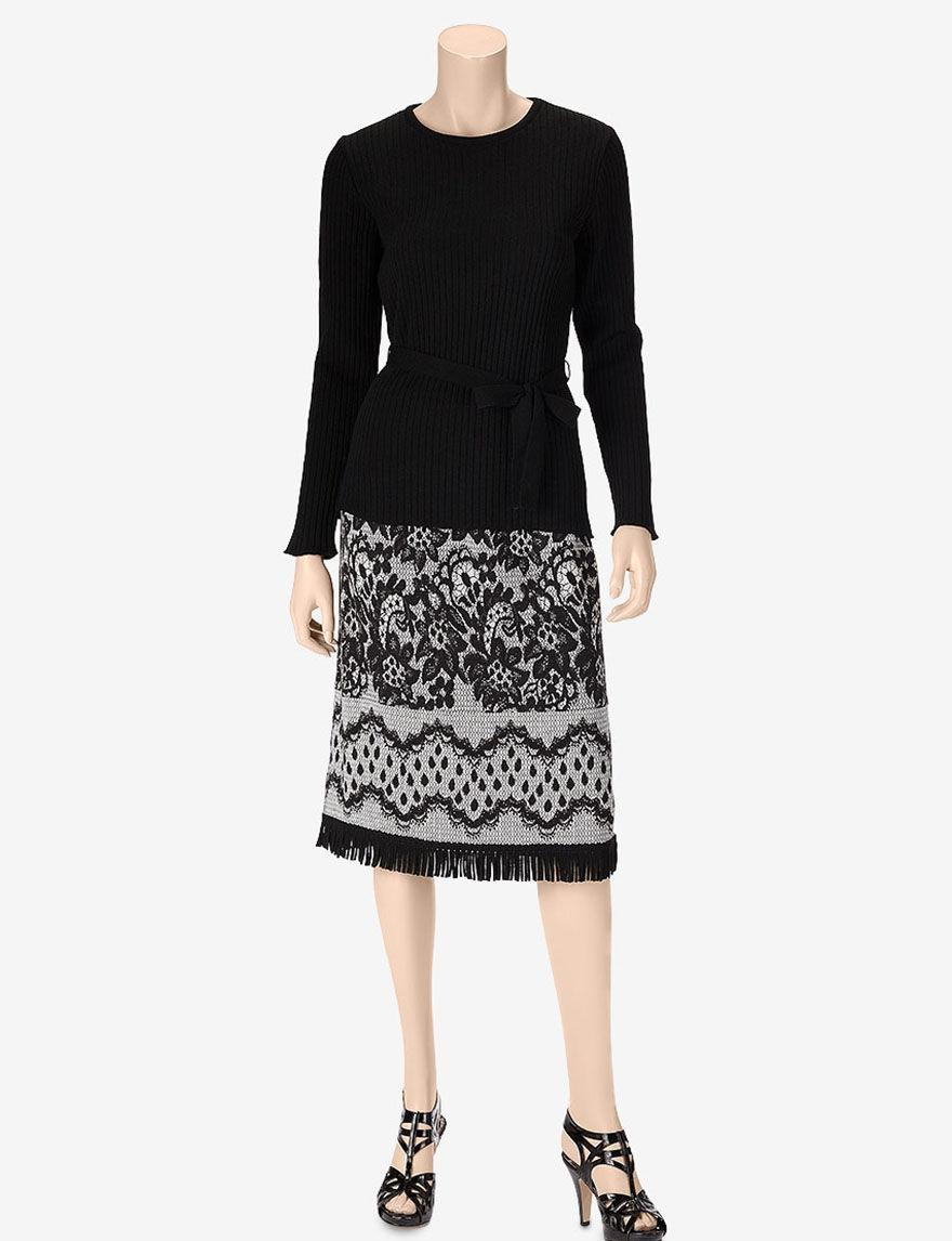 Misses Skirt Sets 80
