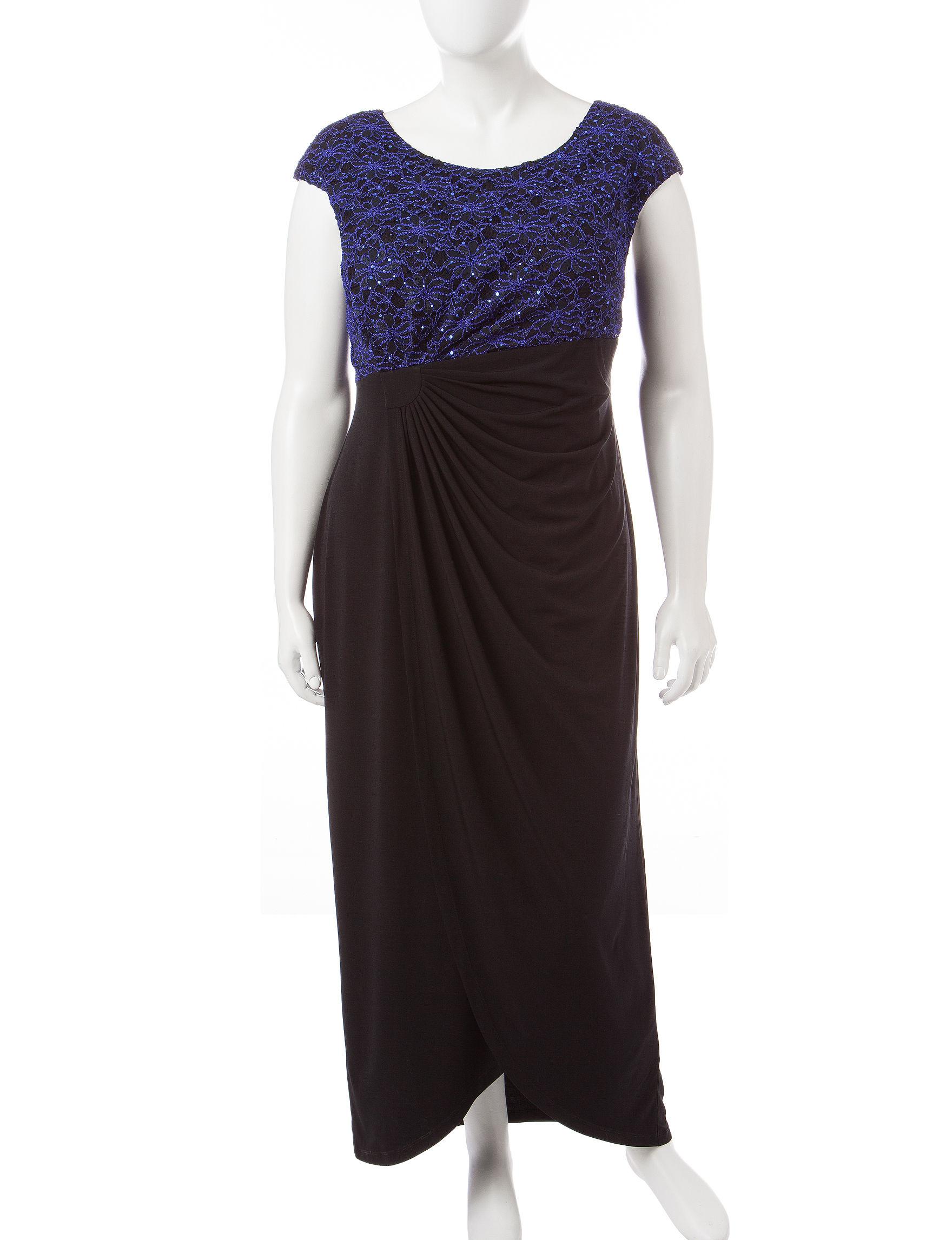 Connected Royal Nightgowns & Sleep Shirts