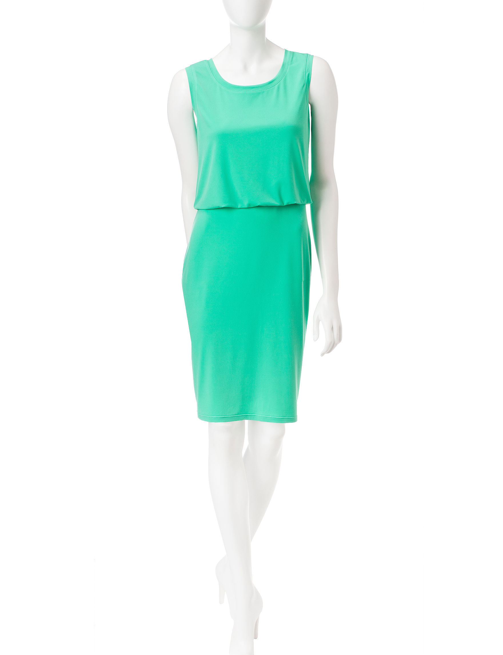 Nine West Green Everyday & Casual