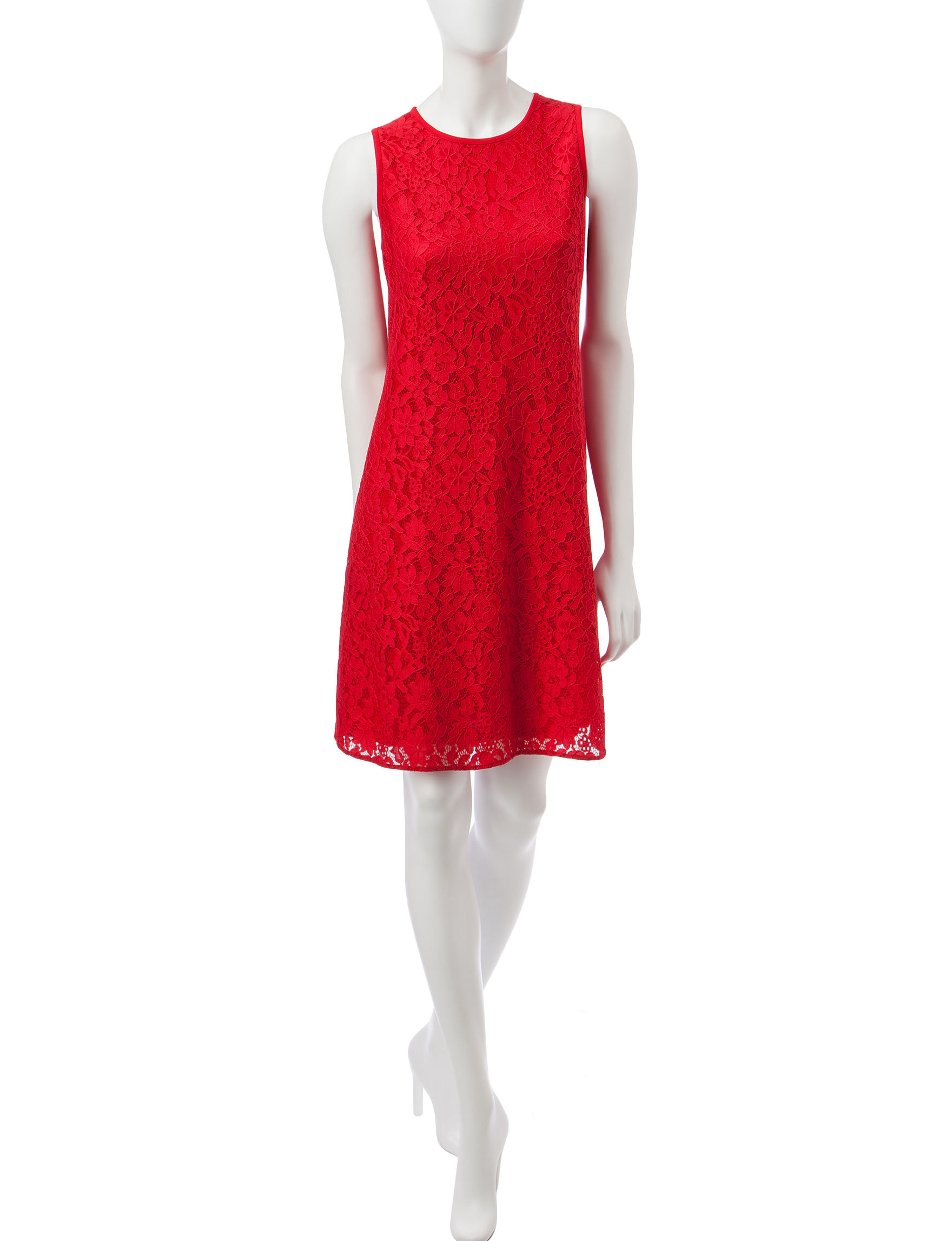 Nine West Red Everyday & Casual