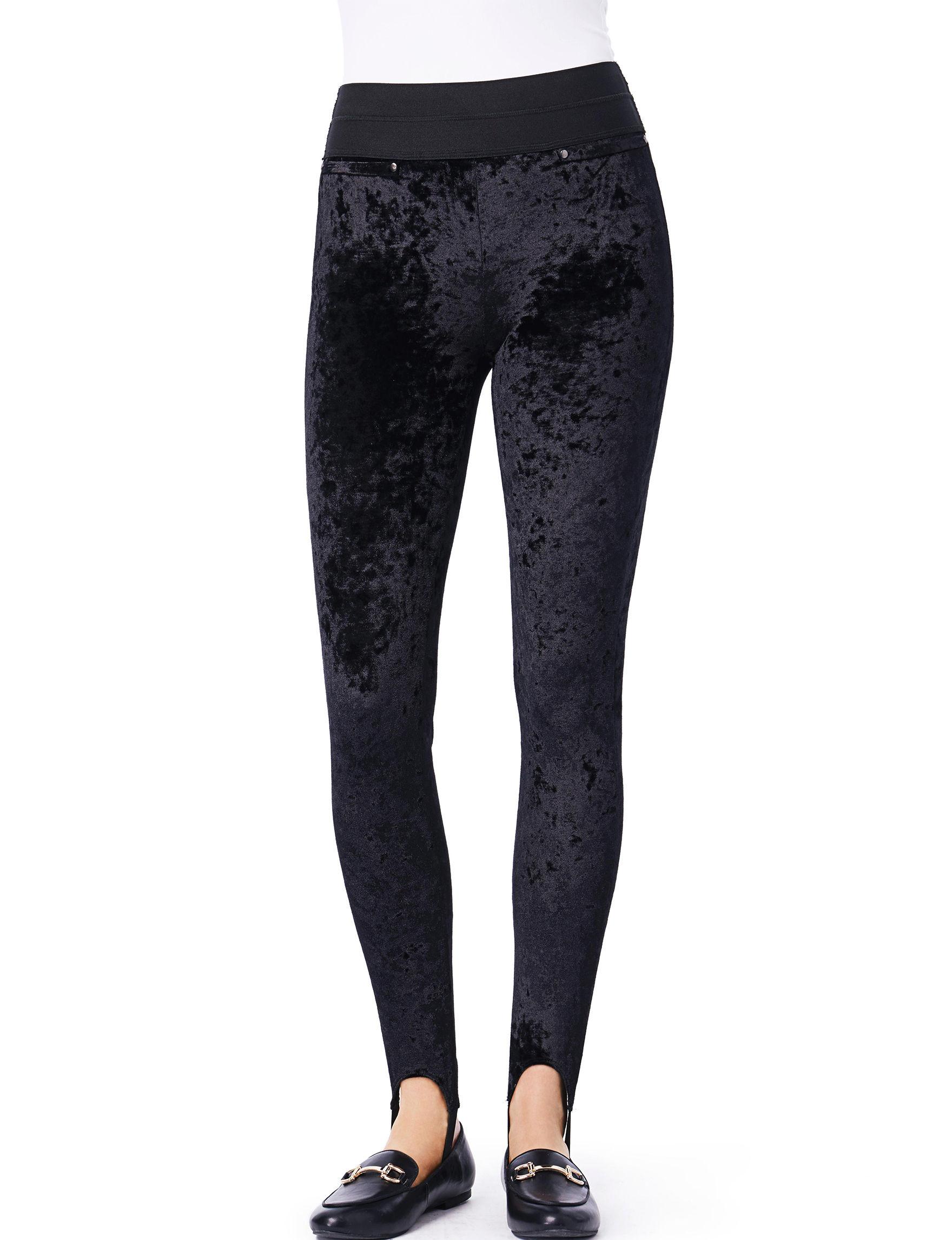 XOXO Black Soft Pants