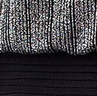 Black / Silver