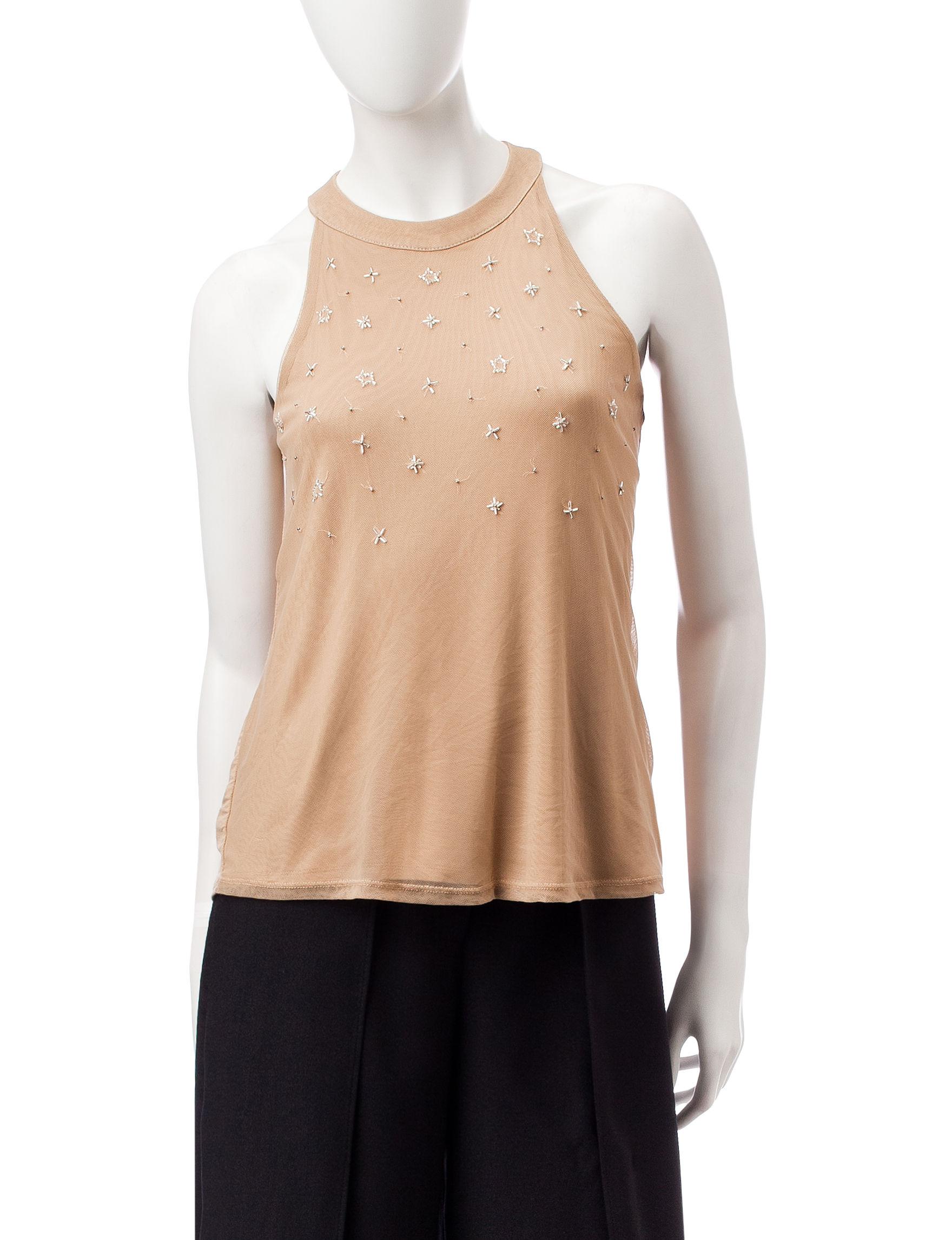 My Michelle Tan Shirts & Blouses