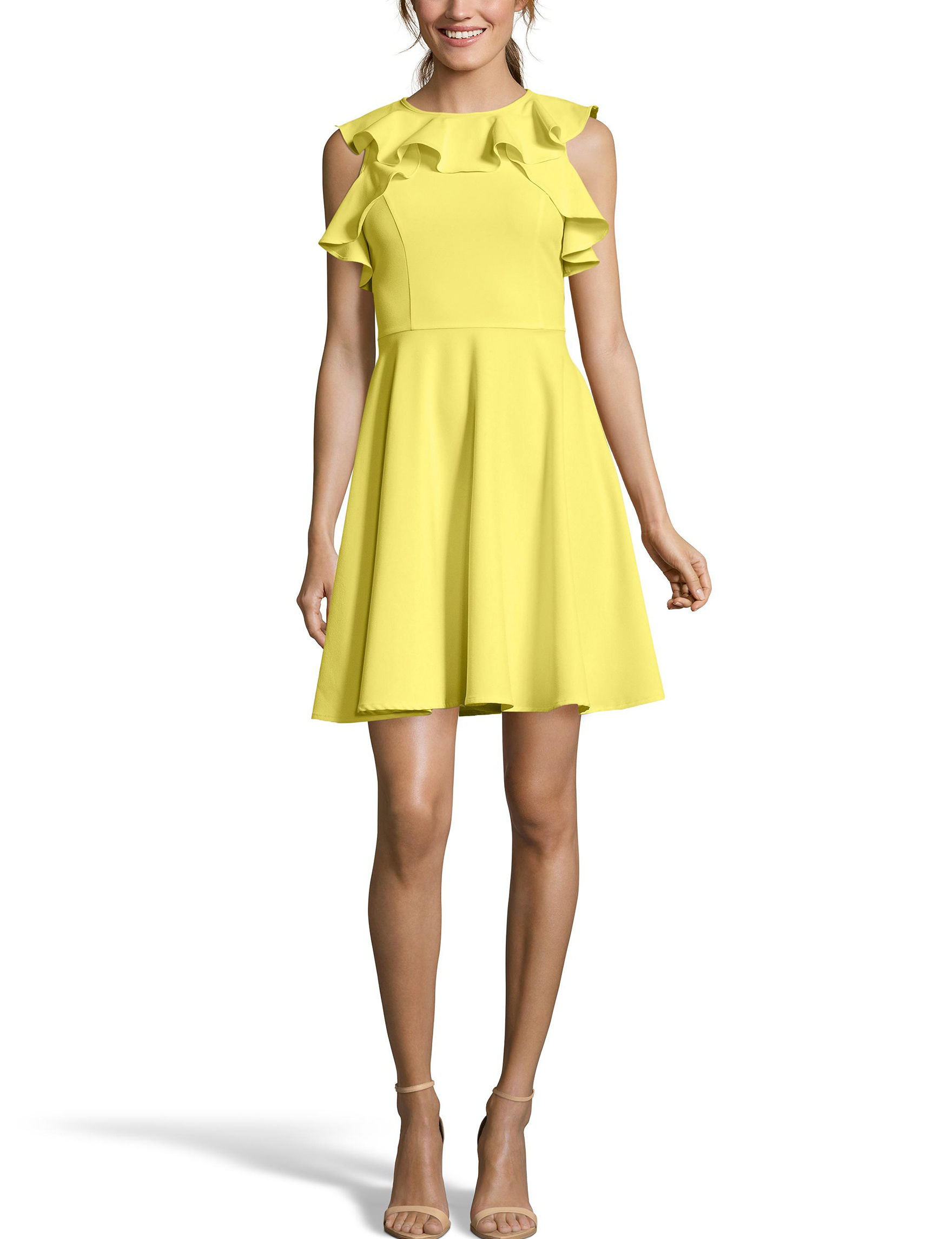 Nicole Miller Citrine Everyday & Casual A-line Dresses
