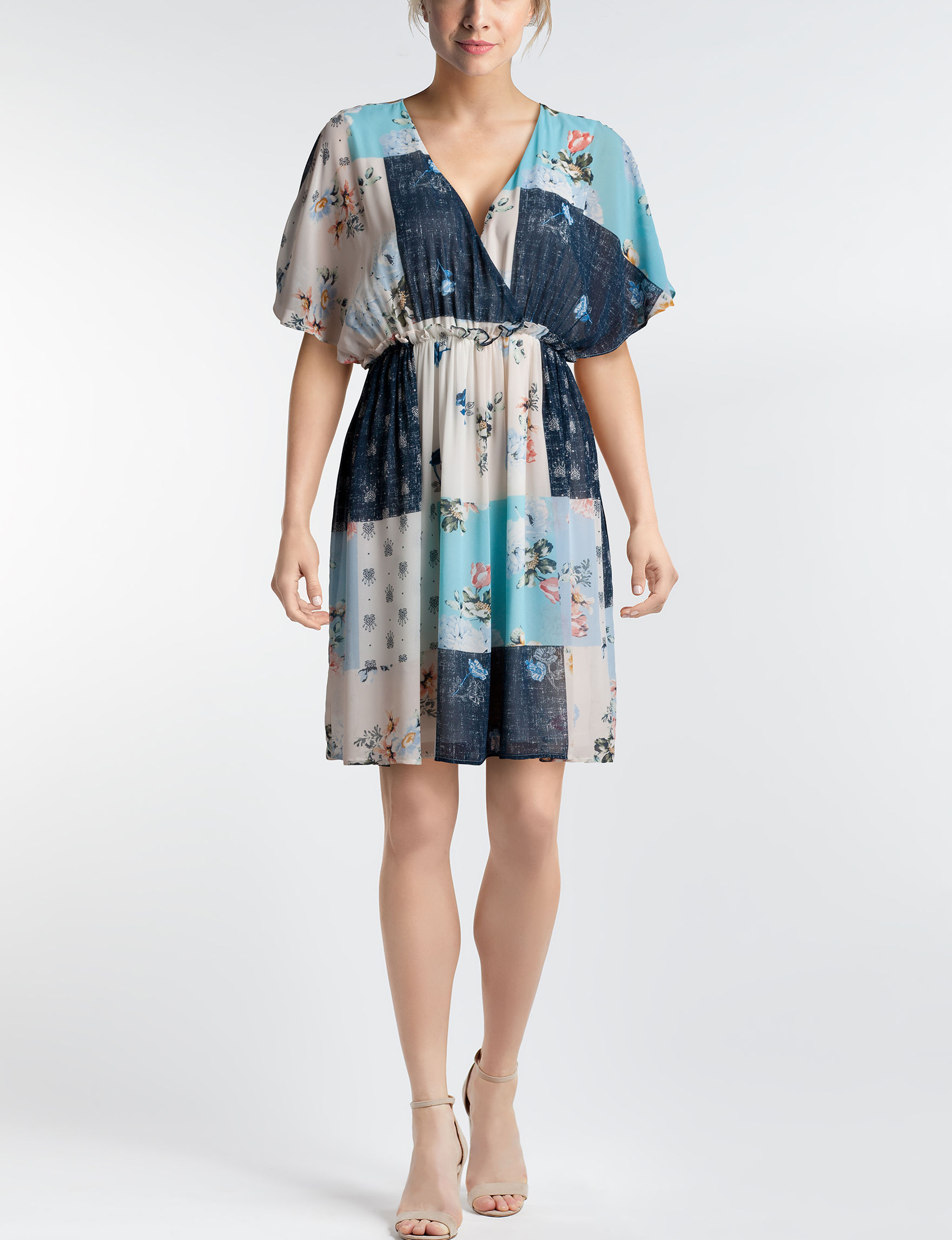 Signature Studio Multi Everyday & Casual Shift Dresses