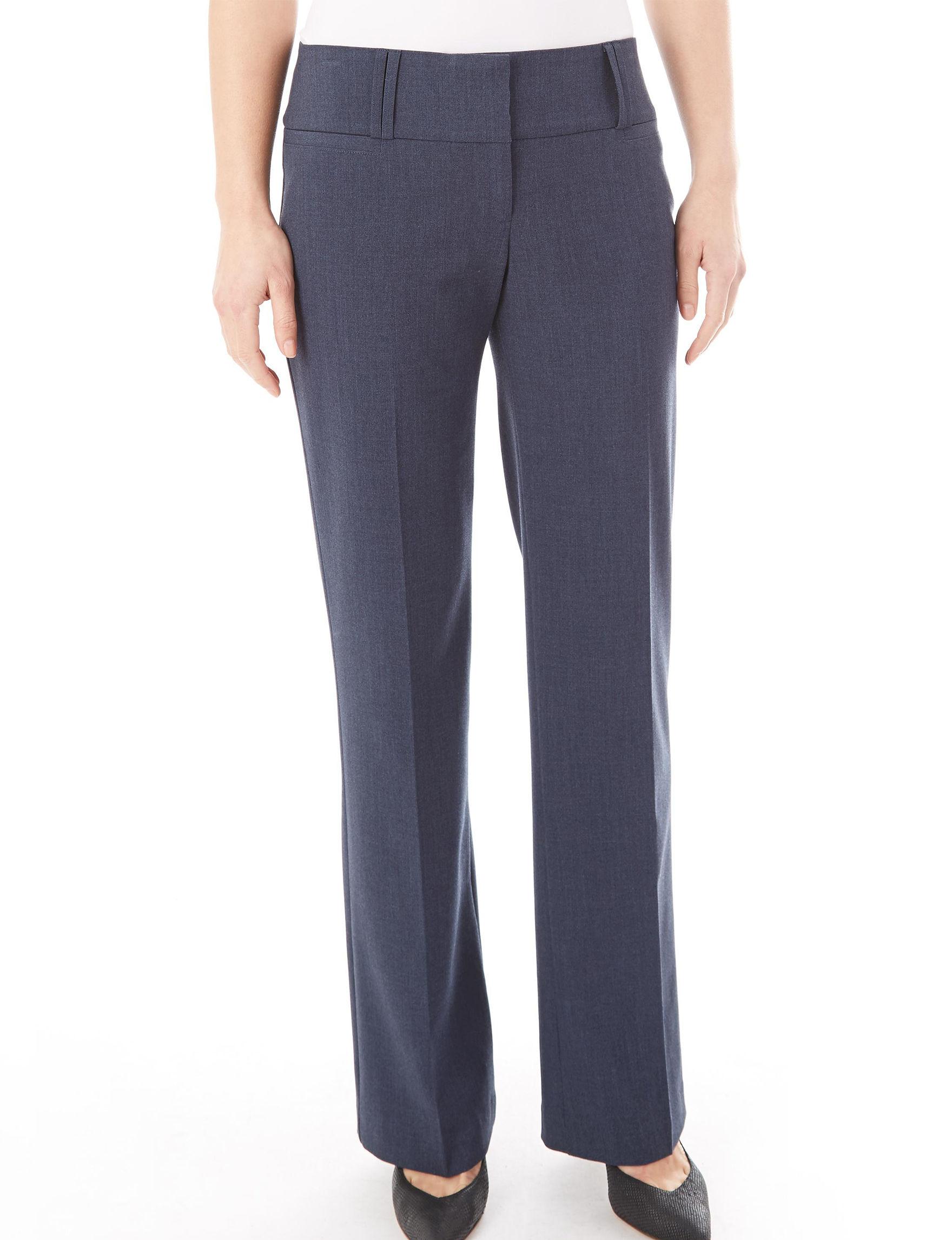 A. Byer Blue Soft Pants