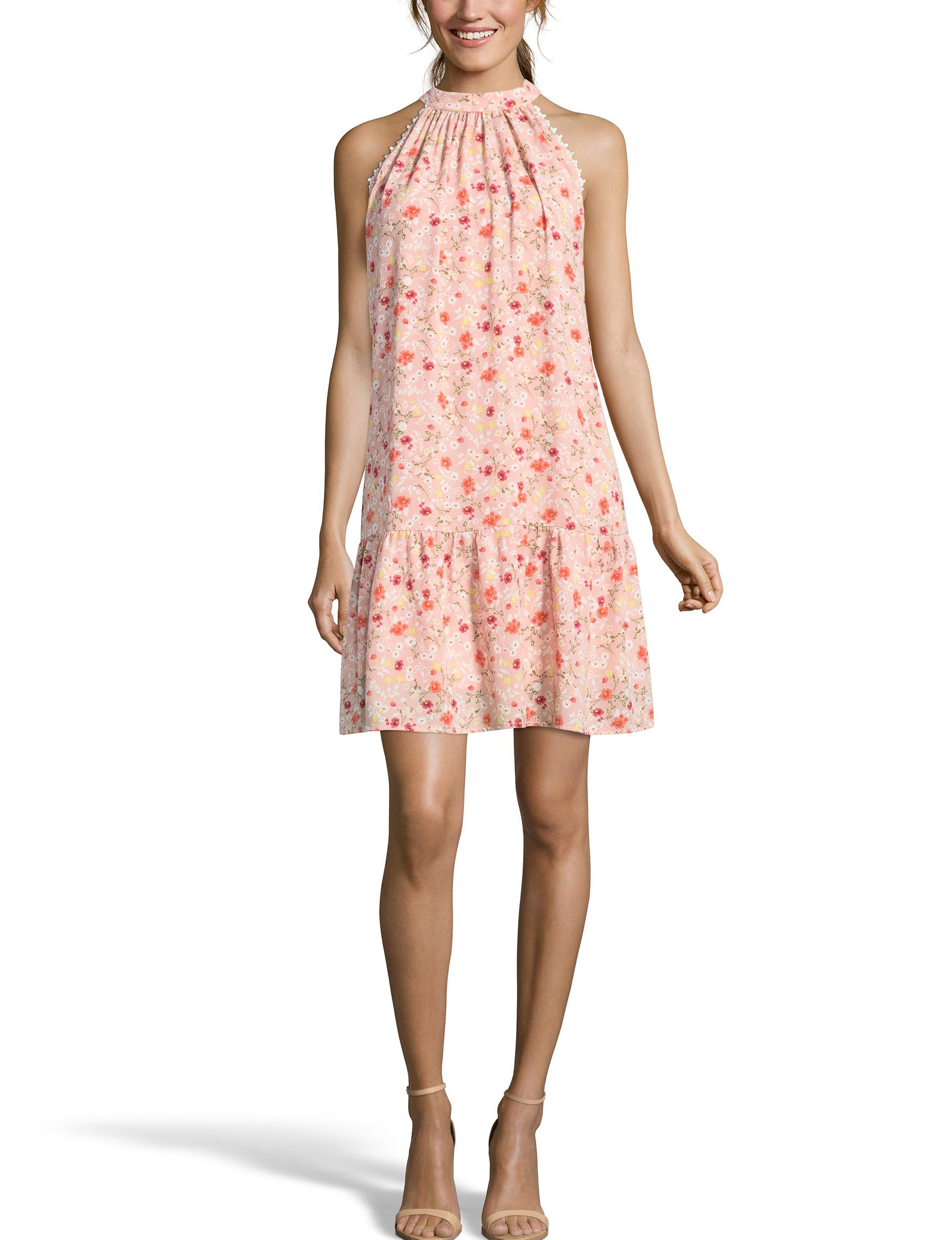 Nicole Miller Pink Everyday & Casual