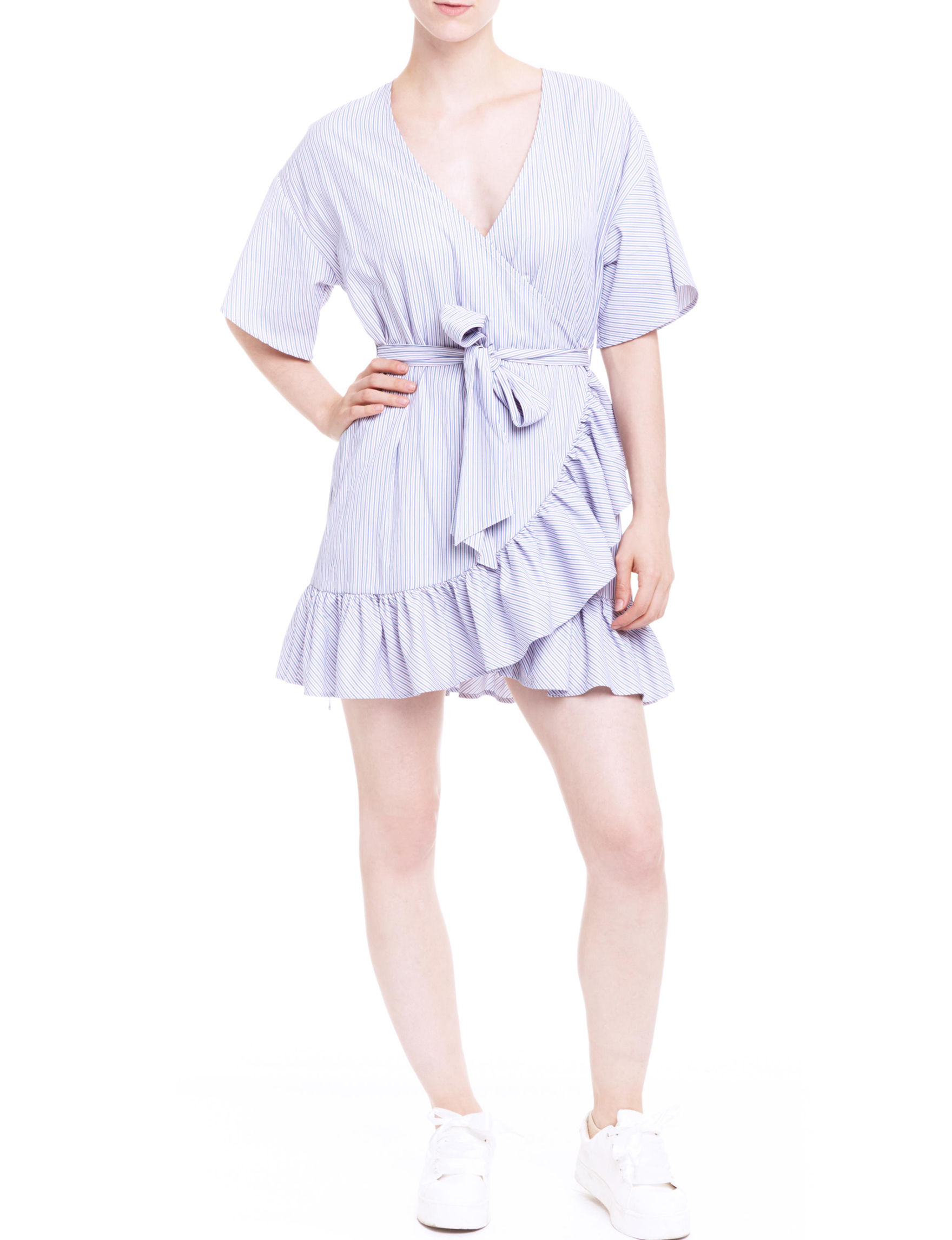 Romeo + Juliet Couture Lilac Everyday & Casual