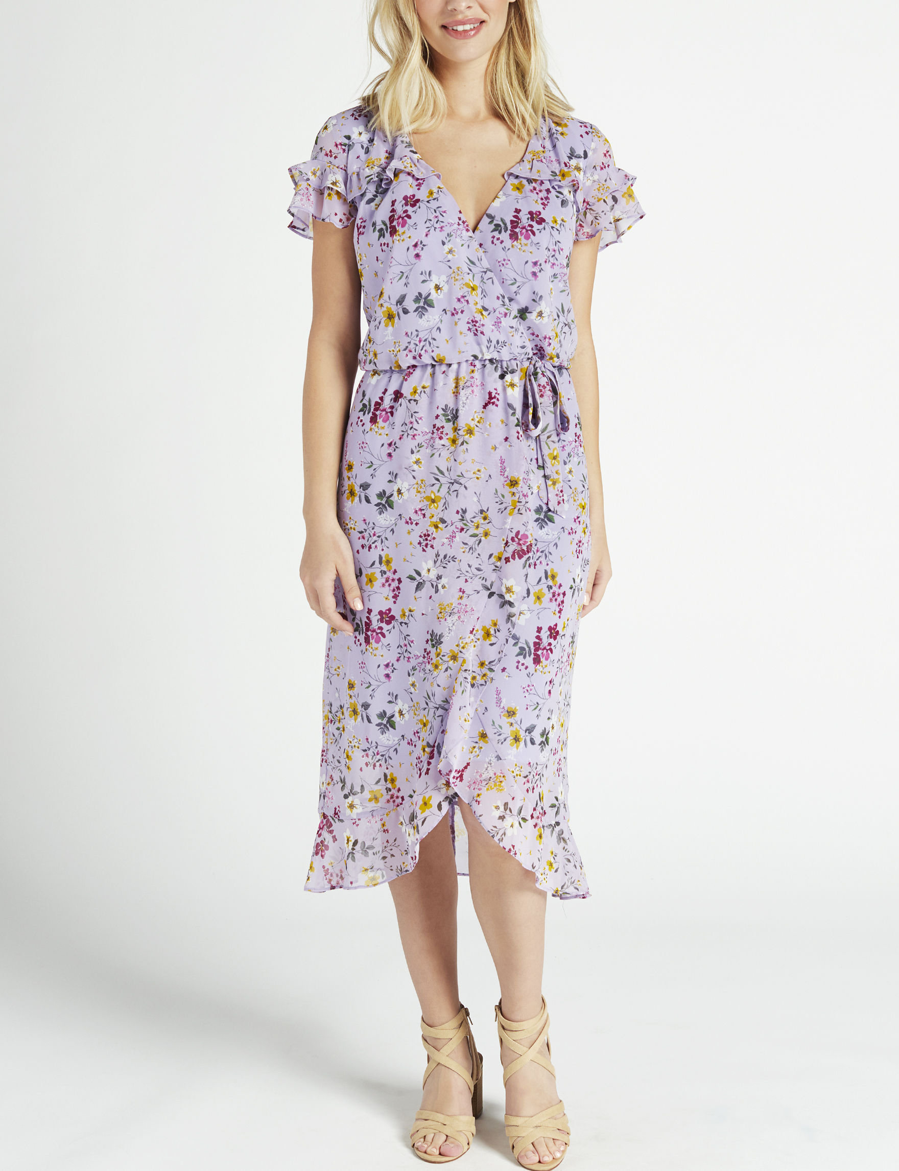 Perceptions Lilac Everyday & Casual