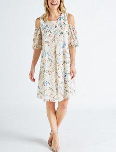 35c33c320a Perceptions Clothing  Women s Regular   Plus-Size Dresses