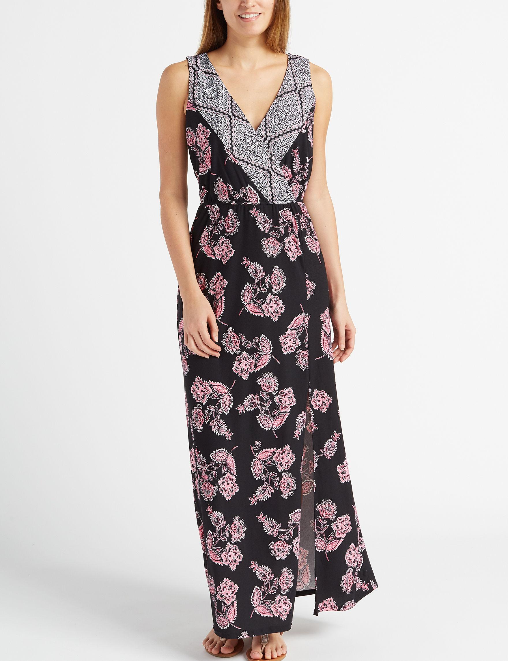 01ec6d36b24 Trixxi Juniors  Floral Maxi Dress. WEB ID   576113. product