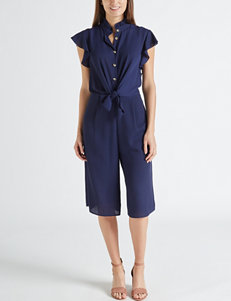 1644add6297 Jumpsuits, Overalls & Rompers for Women | Stage Stores