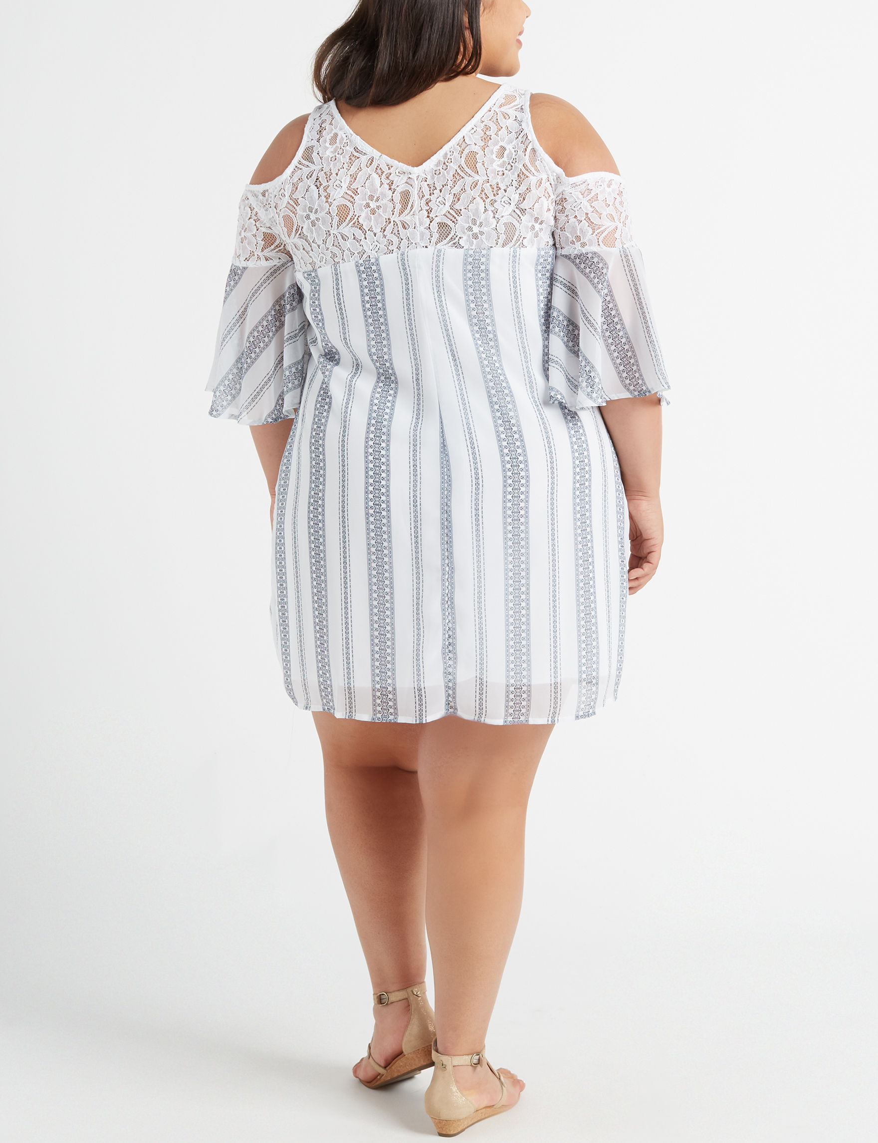 Plus Size Junior Casual Dresses | Saddha