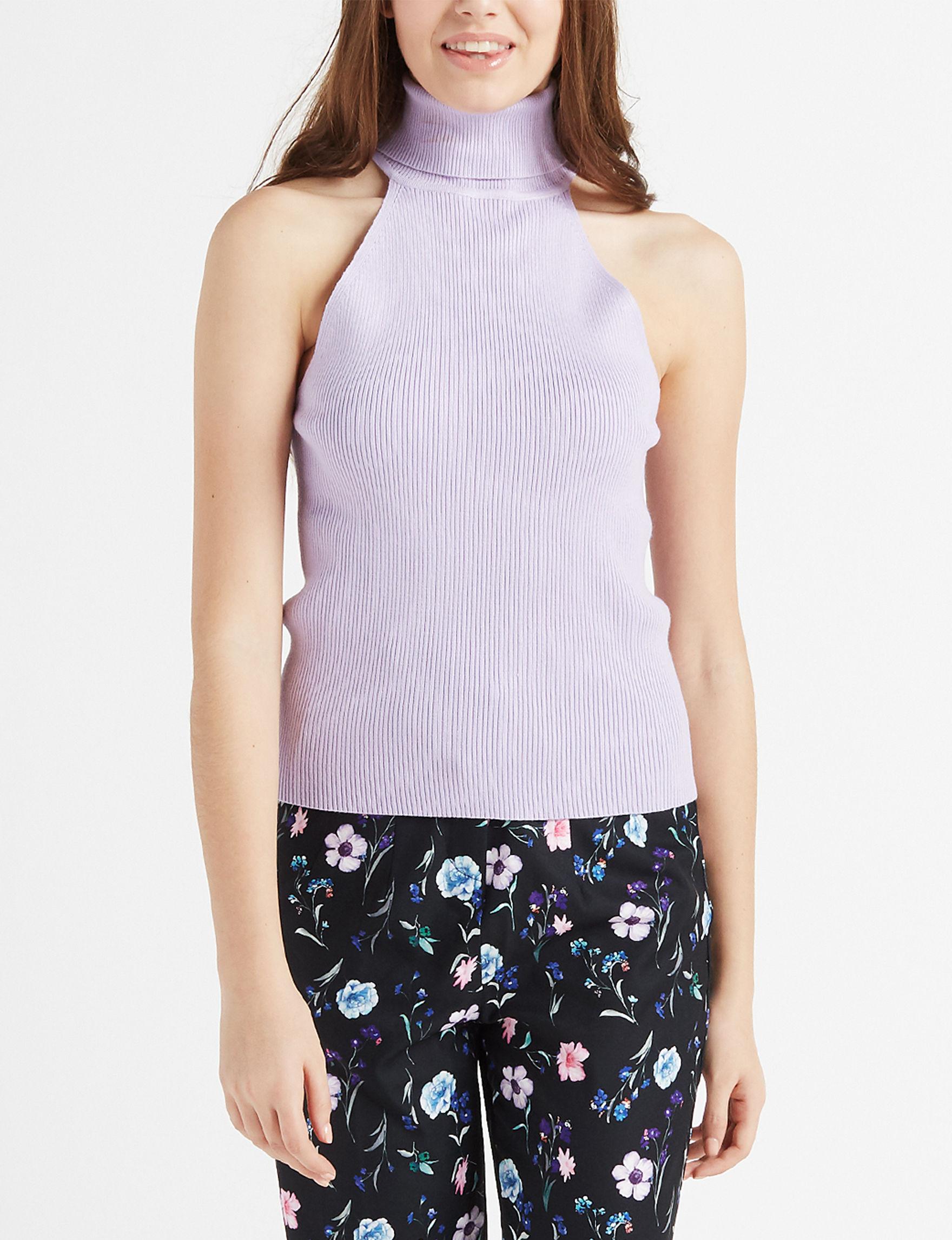 XOXO Lilac Shirts & Blouses
