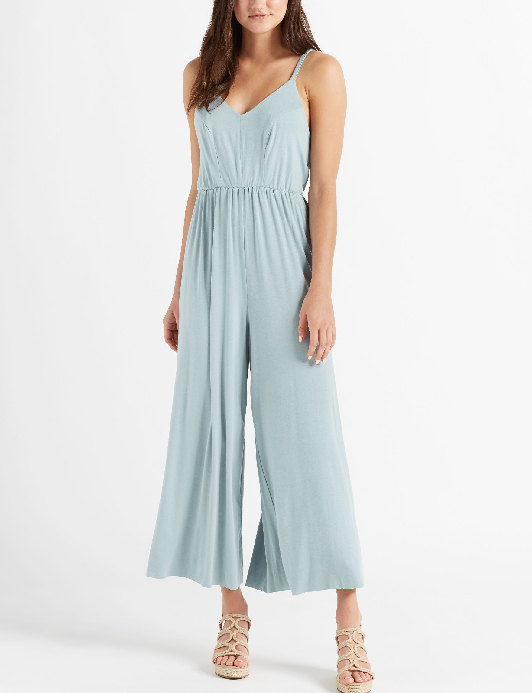 Wishful Park Blue Everyday & Casual