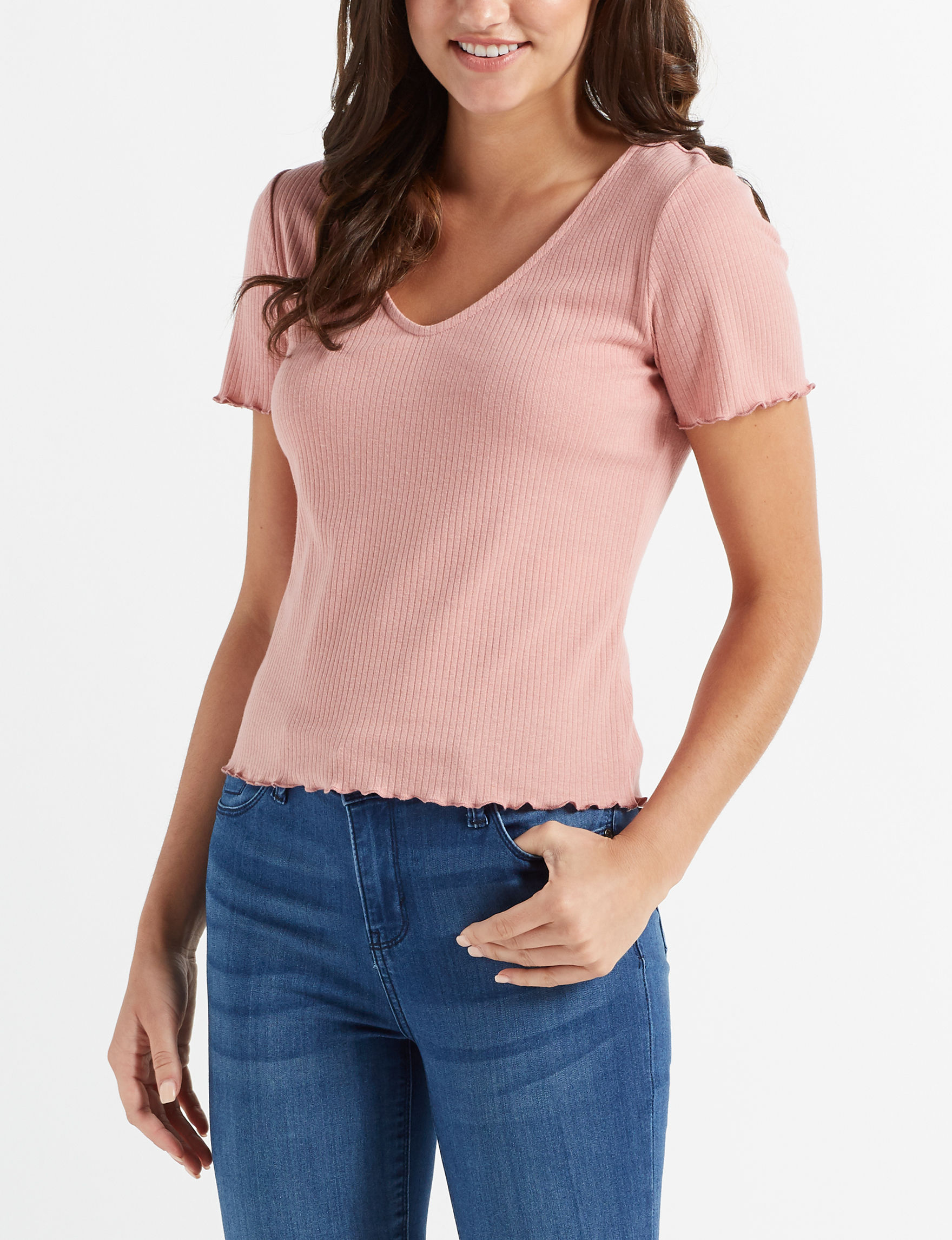 Leighton Rose Shirts & Blouses
