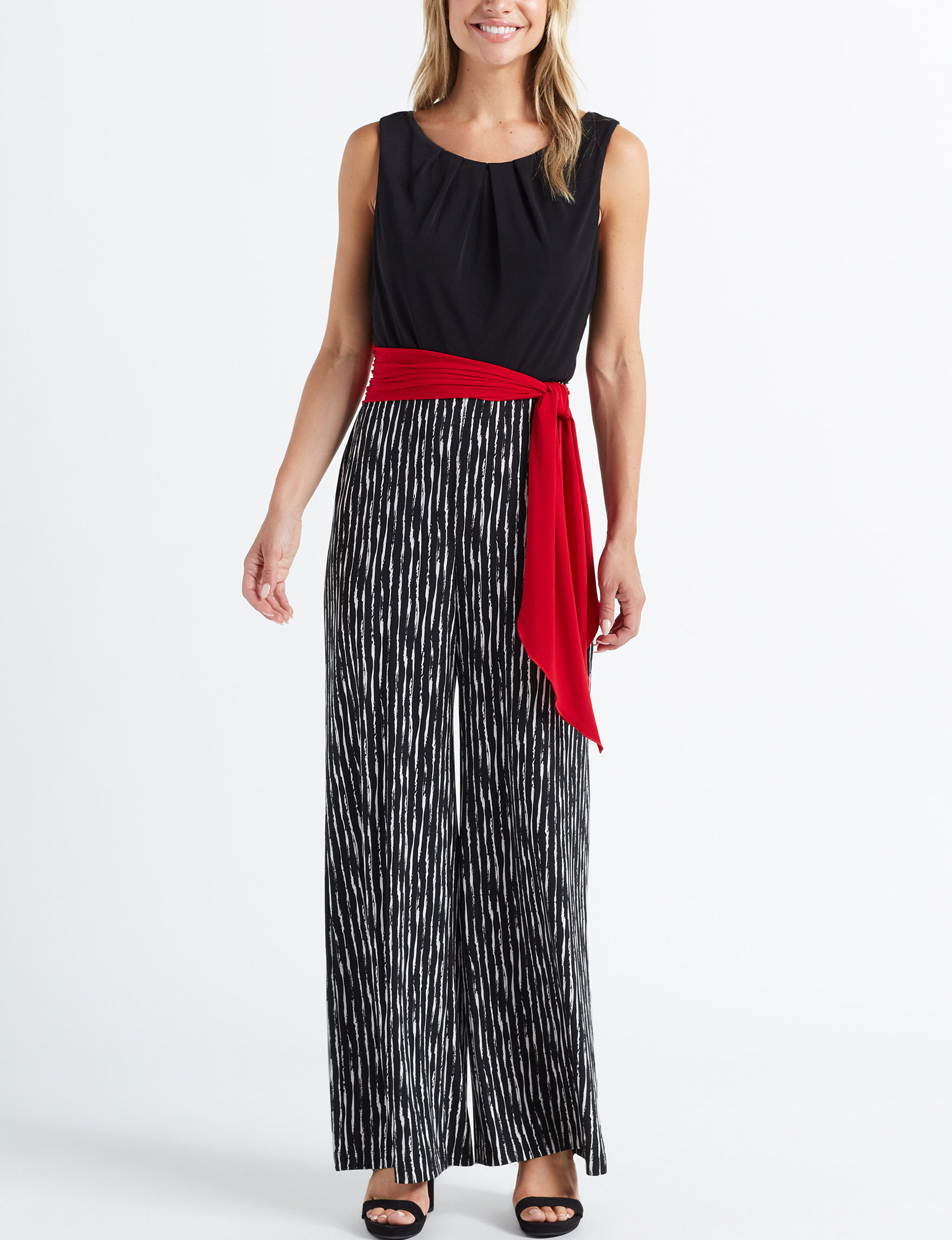 Connected Black Multi Cocktail & Party Evening & Formal Everyday & Casual