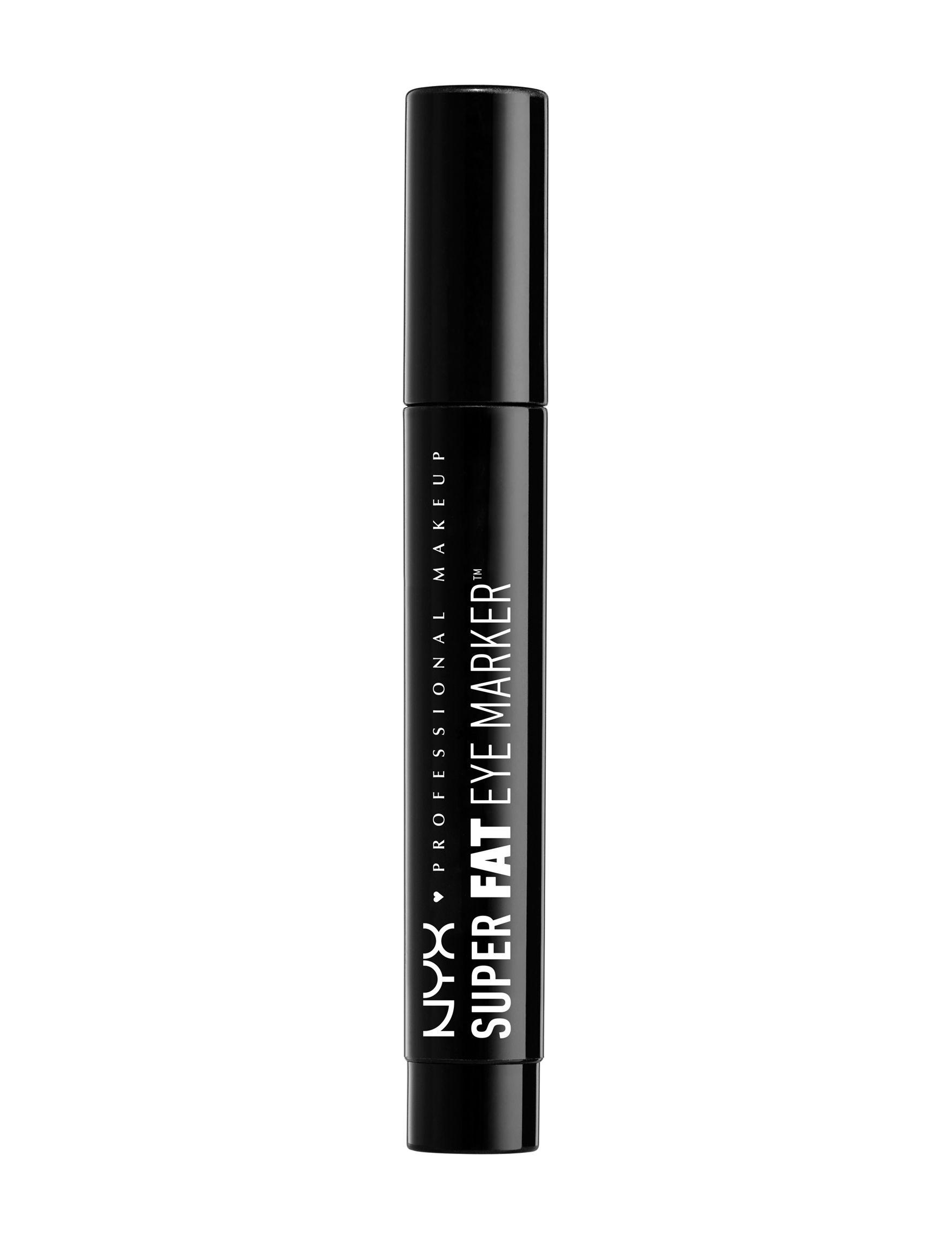 NYX Professional Makeup  Eyes Eye Liner