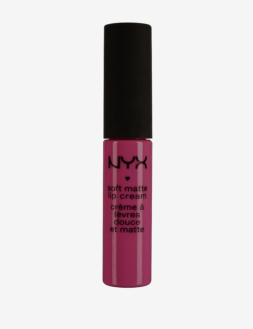 NYX Professional Makeup NYX - Prague Lips Lipstick
