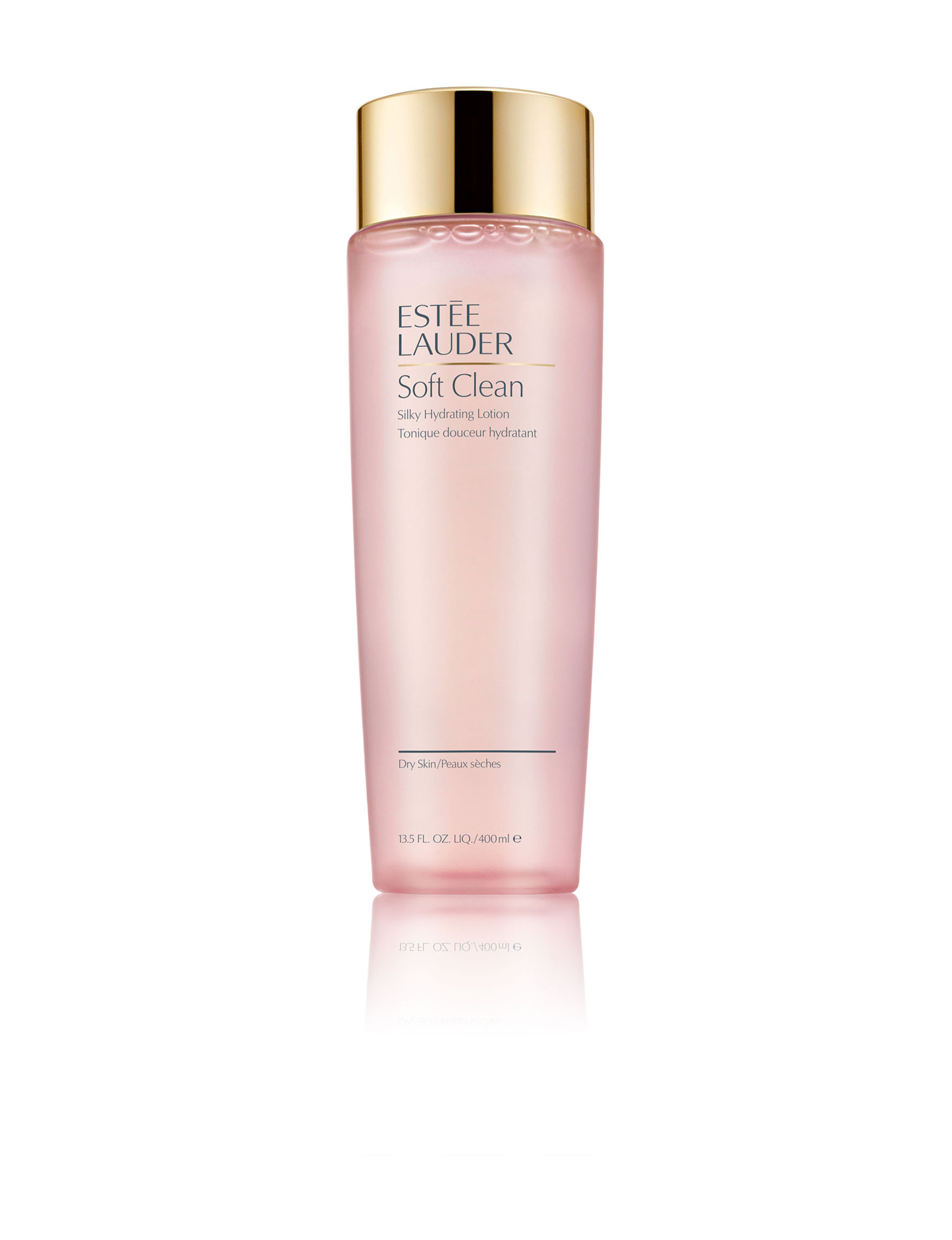 Estee Lauder Pink / Gold Cleansers & Toners