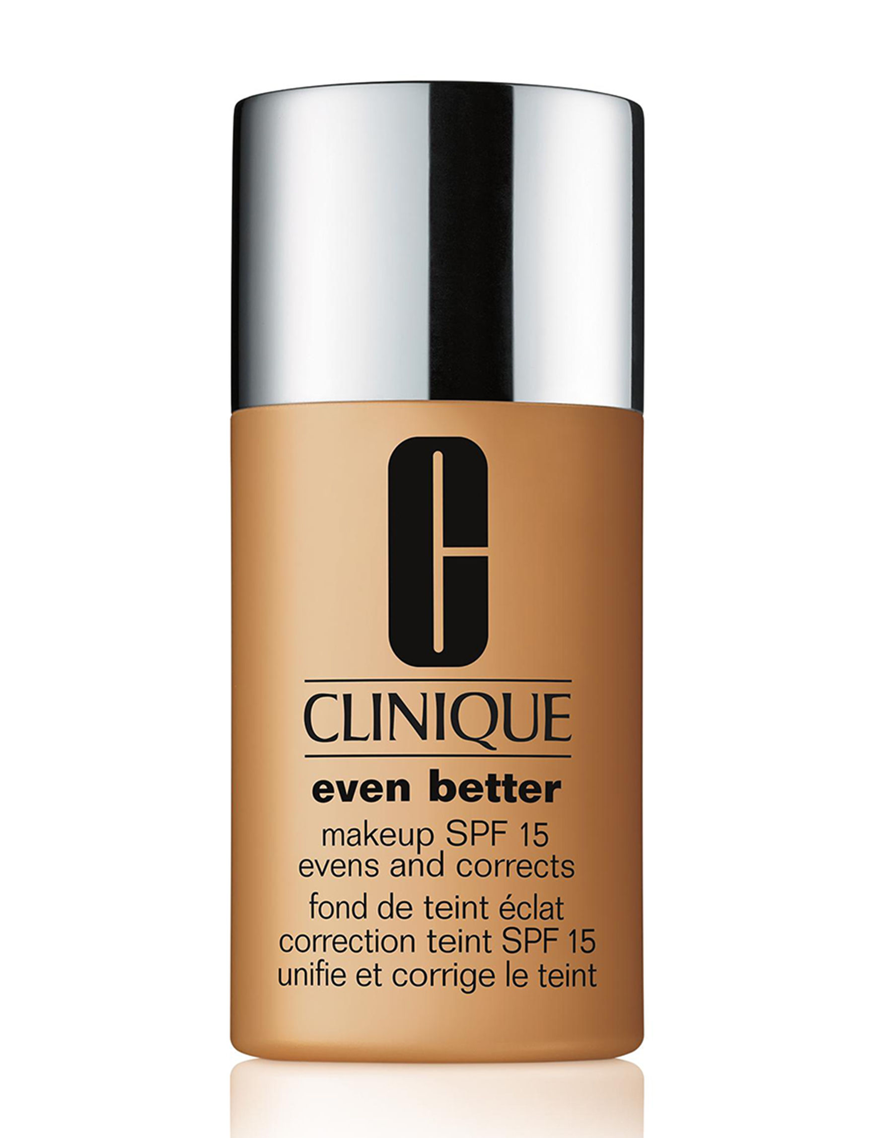 Clinique Deep Honey Face Foundation