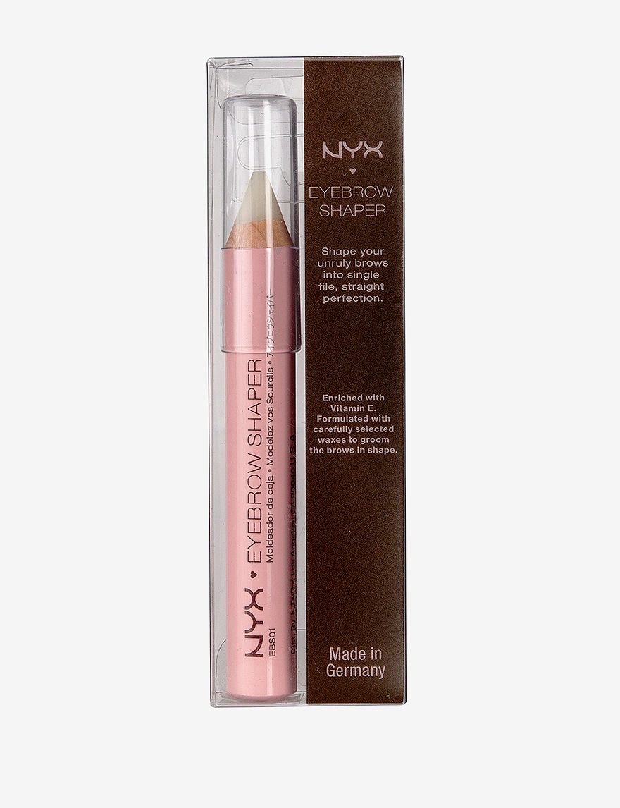 NYX Professional Makeup  Face Brow