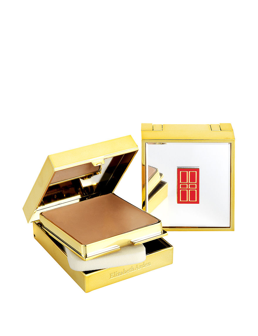 Elizabeth Arden Cognac Face Foundation