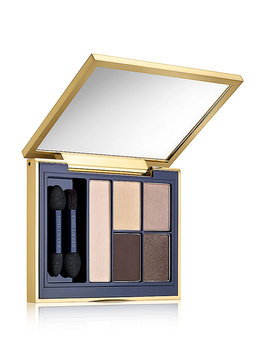 Estee Lauder EL - Ivory Power Eye Shadow