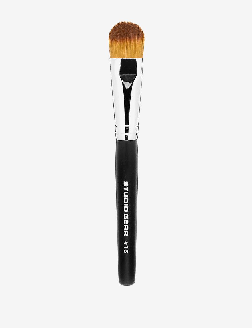 Studio Gear  Tools & Brushes Foundation Brushes