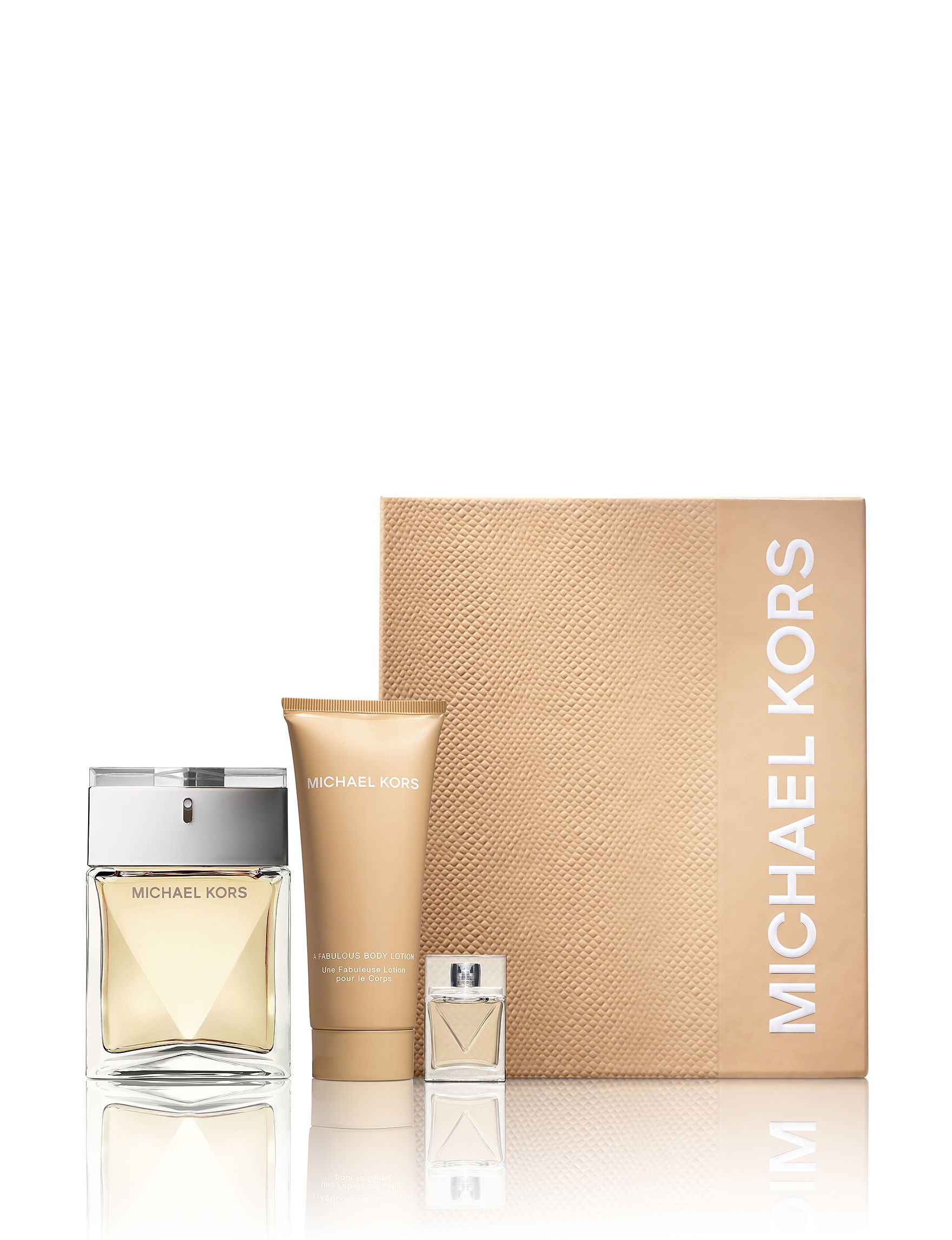 Michael Kors  Fragrance Gift Sets Perfumes