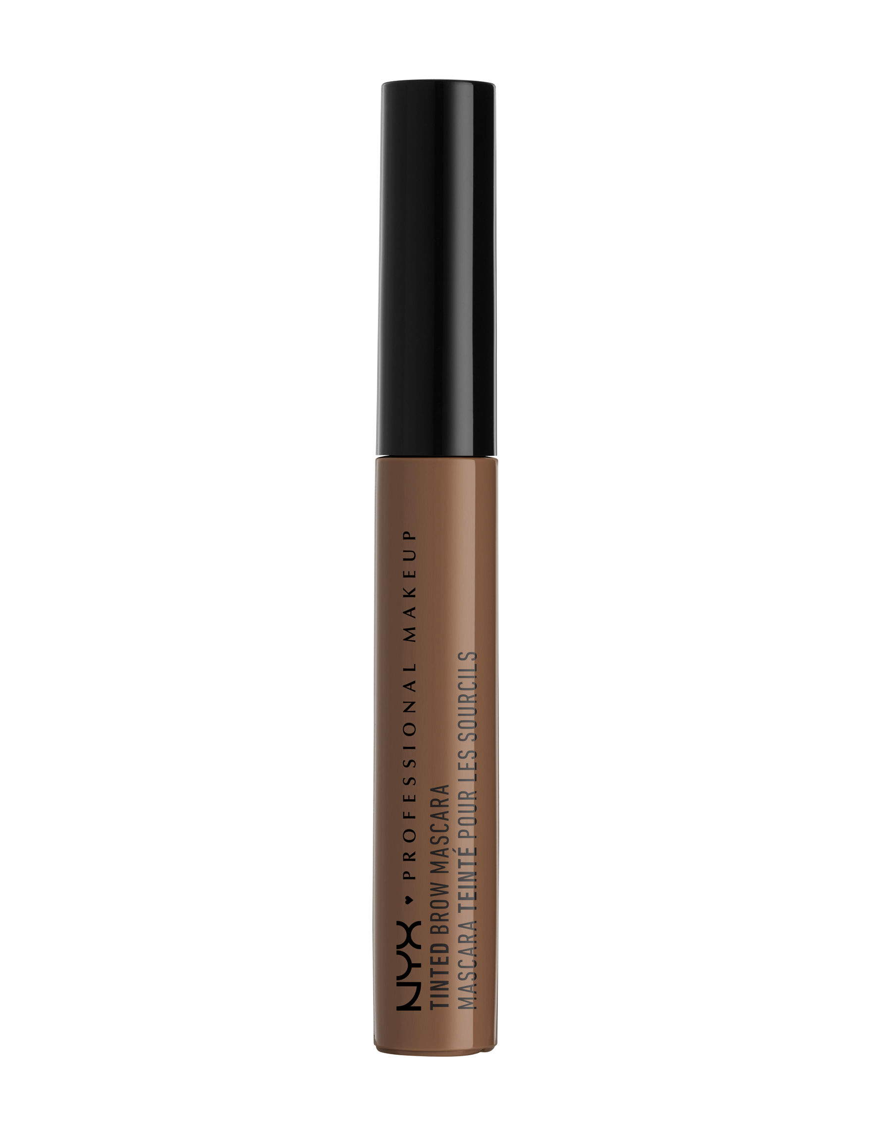 NYX Professional Makeup Chocolate Eyes Mascara