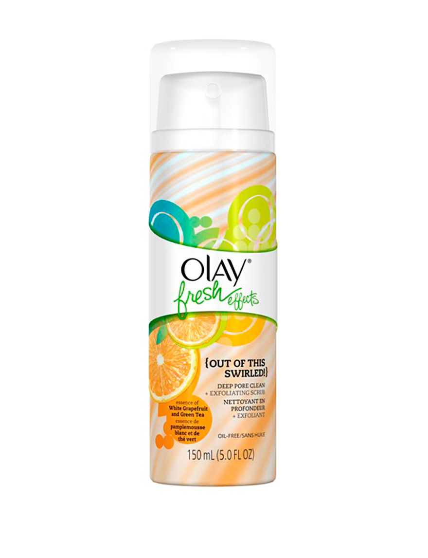 Olay  Cleansers & Toners