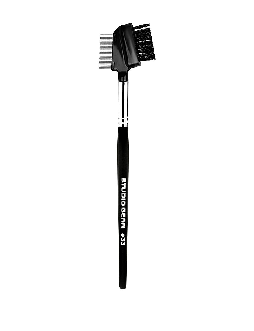 Studio Gear  Tools & Brushes Brow