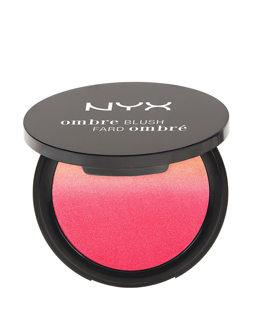 NYX Professional Makeup Insta Flame Face