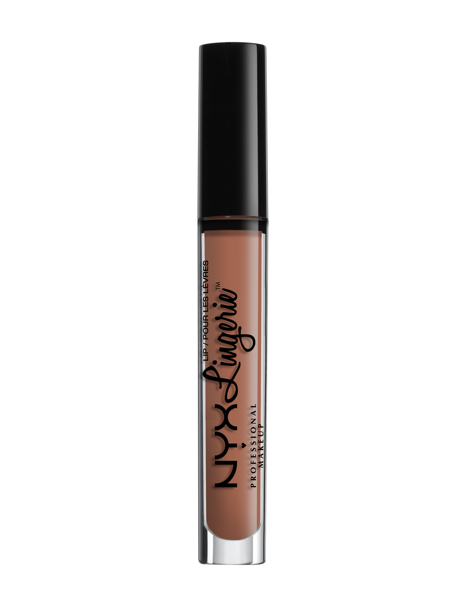 NYX Professional Makeup Push-Up Lips Liquid Lipstick