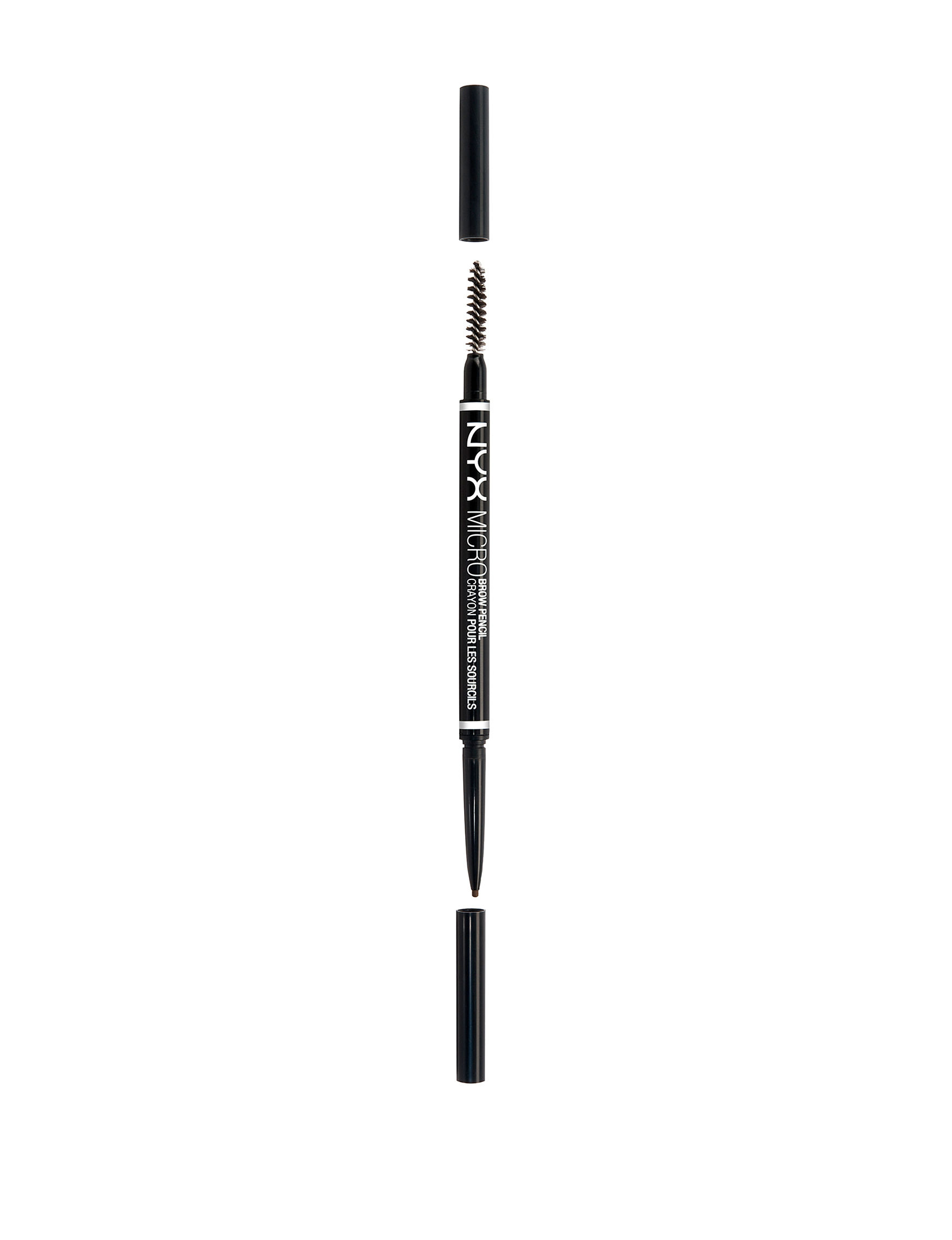 NYX Professional Makeup Brunette Eyes Brow