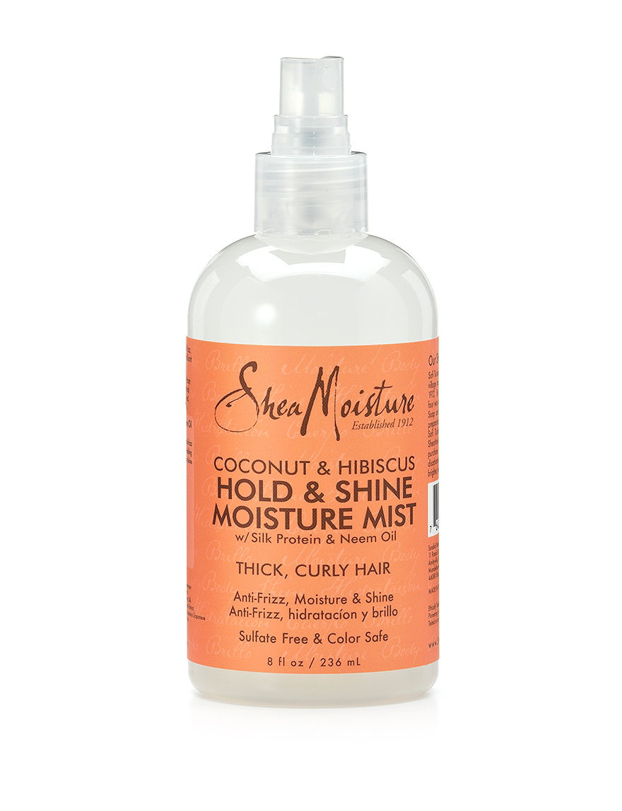 Shea Moisture  Body Wash & Bath Soaks Hairstyling Products Hairstyling Tools