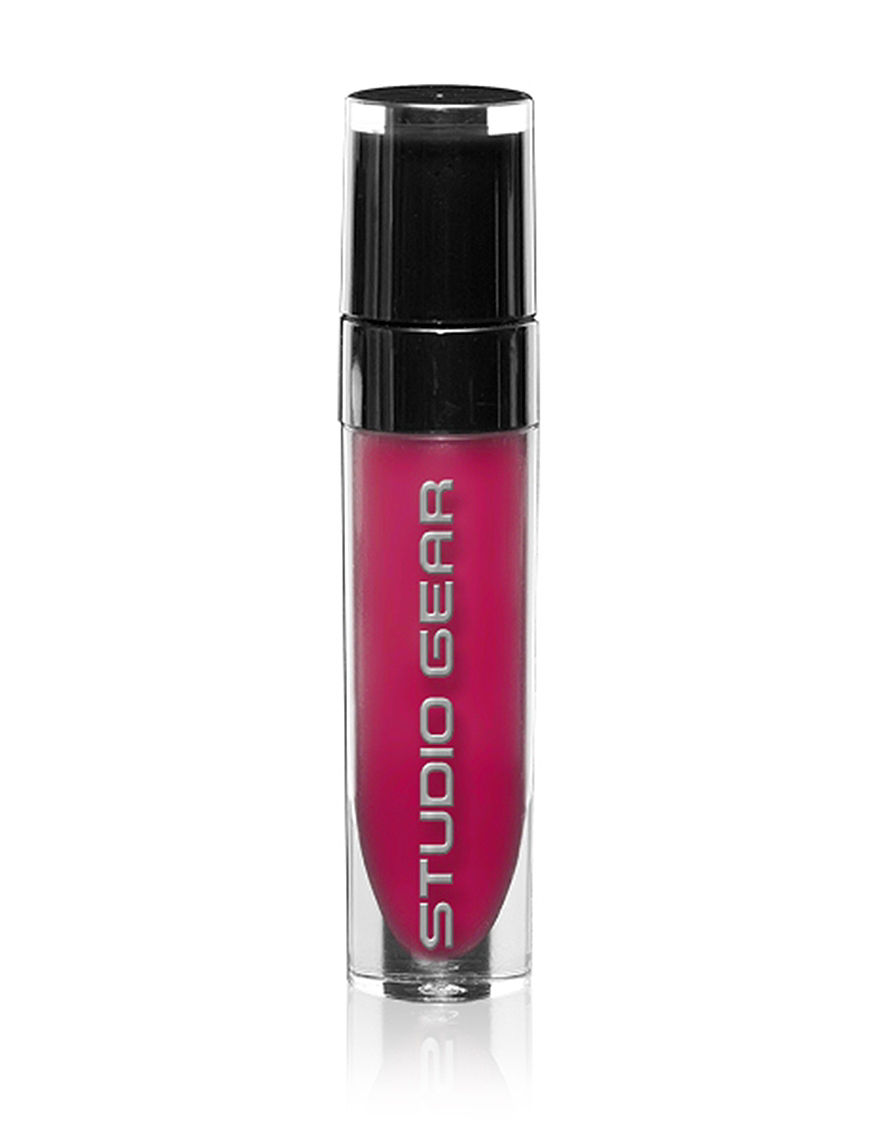 Studio Gear Fuchsia Lips Lip Gloss Lipstick