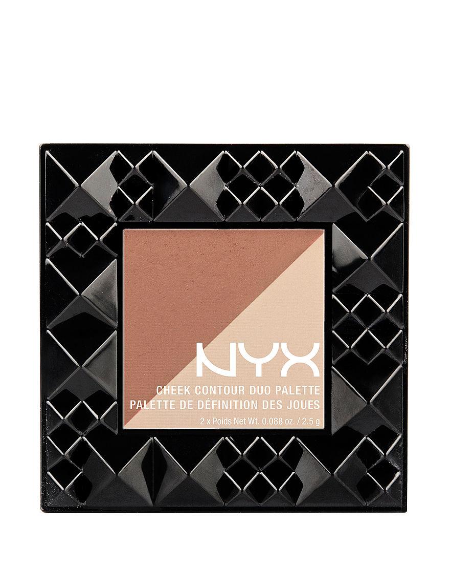 NYX Professional Makeup  Face Blush