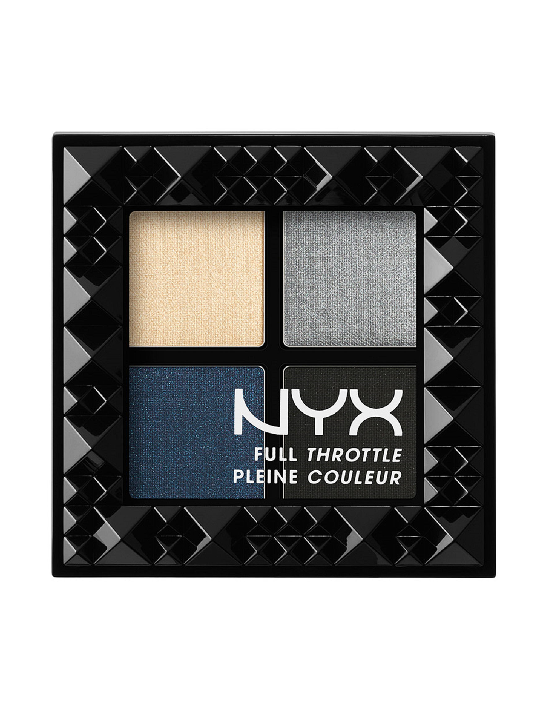NYX Professional Makeup Haywire Eyes Eye Shadow