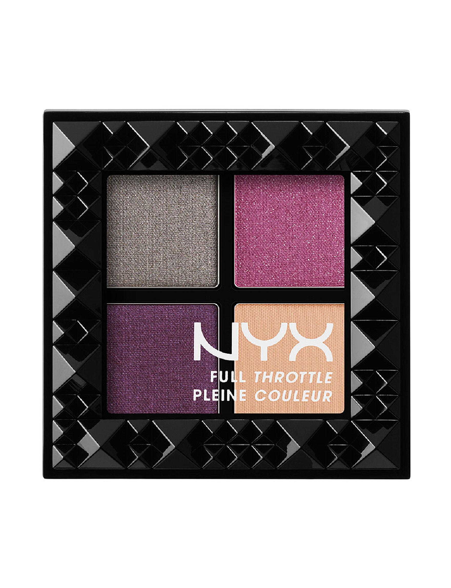NYX Professional Makeup  Eyes Eye Shadow